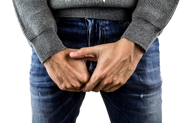 disfunción eréctil impotencia eyaculación precoz enfermedad síndrome